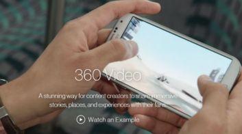 facebook360 video